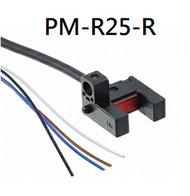 【佑齊企業 iCmore】PM-R25-R(取代PM-R24-R) Panasonic (SUNX) PM系列U型光電感測器 光遮斷器(含稅)