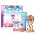 Anna Sui 安娜蘇 綺幻飛行假期禮盒