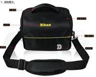 尼康相機包 單反 便攜D3400 D7000 D7100 D750 D5300 D5600攝影包 萬事屋 中秋節禮物 居家購物節