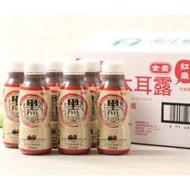 【苗栗南庄鄉農會】有機紅棗ㄏ黑木耳露48瓶(350ml/瓶)
