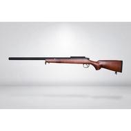 BELL VSR 10 狙擊槍 手拉 空氣槍 仿木 (MARUI規格BB槍BB彈玩具槍長槍模型槍步槍卡賓槍馬槍