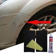 Car Scratch Repair Kit Car Body Putty Scratch Filler Smooth Repair Tool Auto Care