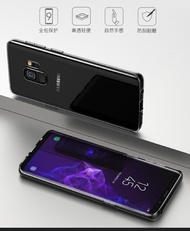 ของแท้ Hoco TPU Case เคสใส Samsung Galaxy Note5 Note8 Note9 S7edge S9plus S10 S10plus S10e P30 P30Pro Note10