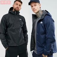 The North Face Quest Jacket 網格內裡 防風雨 連帽夾克 風衣外套 機能外套 單層