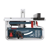 [士東工具]BOSCH GTS 10J 桌上型切割機 木工鋸台 圓鋸機