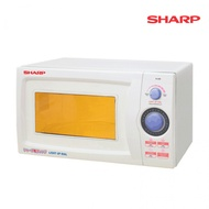 SHARP | เตาอบไมโครเวฟ 22 ลิตร รุ่น R-280