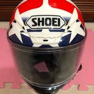 SHOEI Z7 XL 全罩安全帽 (二手)