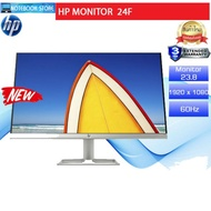 HP MONITOR 24F /23.8 IPS /1920 x 1080/60Hz/3Y/SIVERBY NOTEBOOK STORE