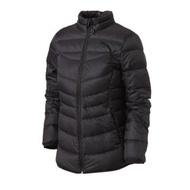 【PUMA】羽絨外套 Puma PWRWARM 女款 運動 休閒 短版 合身 輕量 保暖 羽絨 外套 黑(59462901)