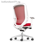 💕Fast delivery💕✺◕◑Japan okamura ergonomic chair sylphy light office home computer electric competition
