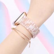 hot สายนาฬิกาข้อมือ สาย applewatch AppleWatch ซีรีส์ 6 SE 5 4 3 2 1 42 มม. 44 มม. 40 มม.38 มม