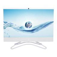 HP Pavilion 24-f0030d  (3JV13AA#AKL) - White  Free Keyboard Mouse (ในกล่อง)