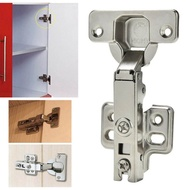 Safety Door Hydraulic Hinge Soft Close Full Overlay Kitchen Cabinet Cupboard