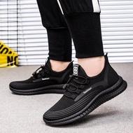 รองเท้า รองเท้าผ้าใบแฟชั่น รองเท้าผ้าใบผู้ชายรองเท้าคัชชูชายรองเท้ารัดส้นชายรองเท้าผ้าใบรองเท้าแฟชั่น Men Sneakers Fashion Sport Running Shoes Walking Shoes
