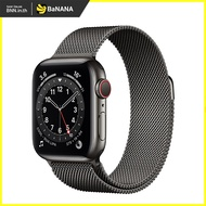 Apple Watch Series 6 GPS + Cellular Stainless Steel Case with Milanese Loop by Banana IT สมาร์ทวอทช์ Smart Watches & Fitness Trackers  Smart Electronics  Consumer Electronics