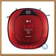 *~新家電錧~*【LG 樂金 VR6270LVM 】雙眼小精靈 清潔機器人- 好正款
