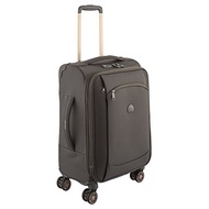 Direct from Germany -  Delsey suitcase, Iguane (green) - 00225280103