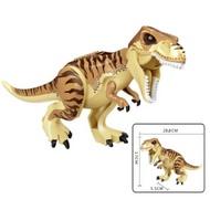 Lego dinosaur T-rex Tyranosaurus Tyrex or Children's Toys Jurassic Park