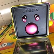 WK969 限量-亮粉色