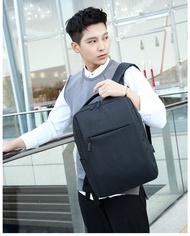 CYR163 Xiaomi การค้าต่างประเทศของผู้ชายธุรกิจกระเป๋าคอมพิวเตอร์มัลติฟังก์ชั่ usb กระเป๋าเป้สะพายหลังที่กำหนดเองกระเป๋าเป้สะพายหลังเดินทางกระเป๋านักเรียน