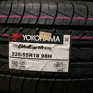 億鑫輪胎 俗俗賣 橫濱輪胎 E70 225/55/18 現貨在庫 新春特賣