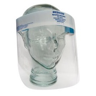 《Medicom》醫療防護面罩 Safety Helmet