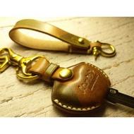 Vespa偉士鑰匙皮套