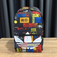 Adidas Polyester Backpack