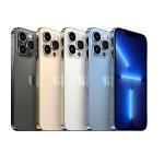 iPhone 13 Pro 256 藍 MLVP3