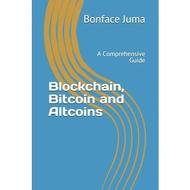 Blockchain Bitcoin and Altcoins