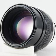 **日光銀鹽** Nikon AIS 105mm F1.8 #568