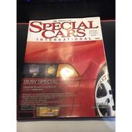 Special Cars international BMW 特集 2002 E30 E36 M3 改裝 套件