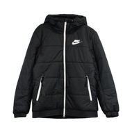 NIKE 男 NSW SYN FILL JKT HD FZ 羽絨外套(連帽)