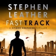 Fast Track Stephen Leather