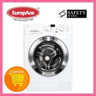 EUROPACE EFW8100T DELUXE FRONT LOAD WASHER(10KG)