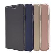 Sony Xperia L2 L3 XA1 XA2 Plus Ultra 保護套超薄磁鐵手機套皮套