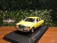 1/43 Minichamps Mercedes-Benz 230E W123 1982 940032203【MGM】