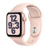 Apple Watch SE (GPS) 40mm - 金色(MYDN2TA/A)