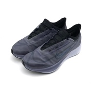 NIKE WMNS ZOOM FLY 3 RISE女跑步鞋 紫黑
