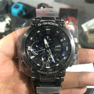 Casio G-Shock Full Steel Bluetooth Series MTG-B1000BD-1