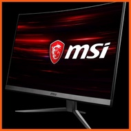 "Best Quality MSI Optix G241VC 23.6"" 75HZ. CURVE GAMING MONITOR"