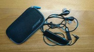 Bose QuietComfort QC20 iPhone IOS 抗噪耳機