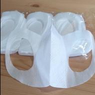 台灣製造3層口罩防飛沫口罩防灰塵口罩防二手煙口罩全新口罩口罩口罩防水口罩
