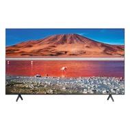 SAMSUNG UA75TU7000JXZK 75吋 Crystal UHD 4K 超高清電視 色彩細節,為你而設 色彩表現,清晰生動 強大畫質