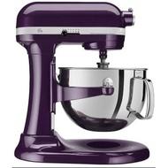 老美代購 現貨 KitchenAid攪拌機 Pro600 6Qt KP26M1XPB 台灣保固升降式 紫色 全新品刷卡
