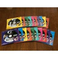 霹靂靖玄錄 DVD 全套1-20集