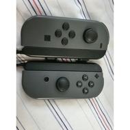 Nintendo Accessories joycon nintendo switch สีเทามือสอง อุปกรณ์เสริมเกม นินเทนโด นินเทนโด้สวิท