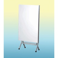 新竹以北免運 / 摺疊桌 / 3尺x2尺 / 不鏽鋼桌 / 白鐵桌 / 白鐵折疊桌