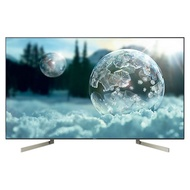 SONY 75X9000F 75 IN ULTRA HD 4K ANDROID LED TV