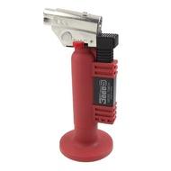 【PRINCE】噴射打火機-噴火槍(日本進口-紅色款)